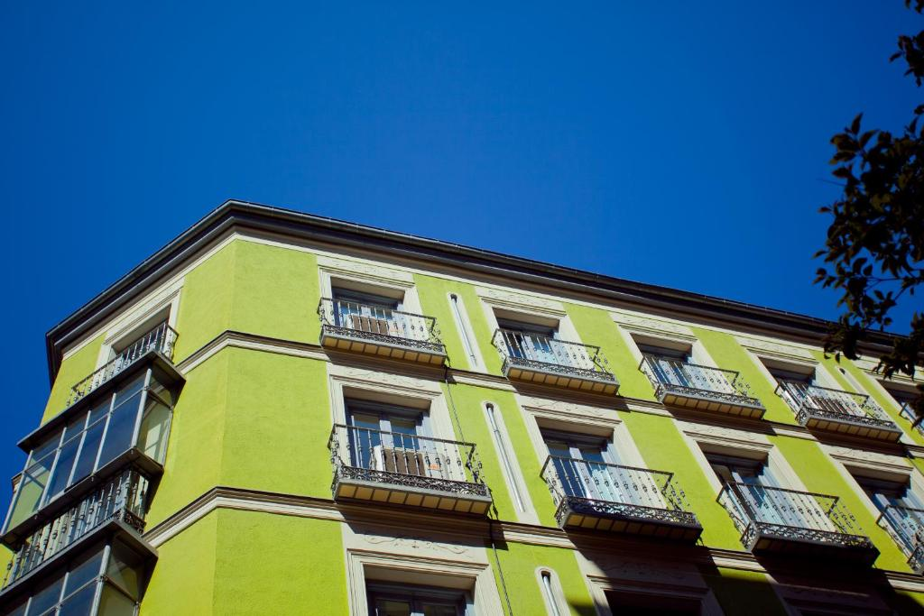 Madrid Central Suites Madrid Book Your Hotel With