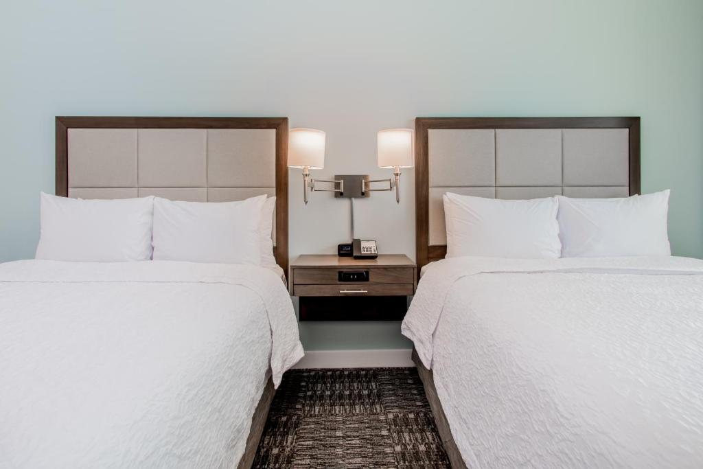 Hampton Inn And Suites Panama City Beach