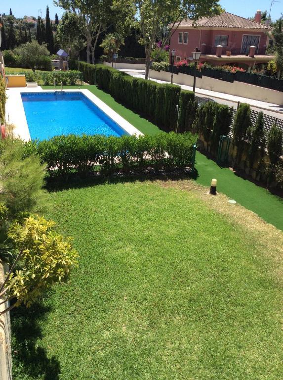 Apartamento hacienda san manuel espa a marbella for Oficina hacienda madrid