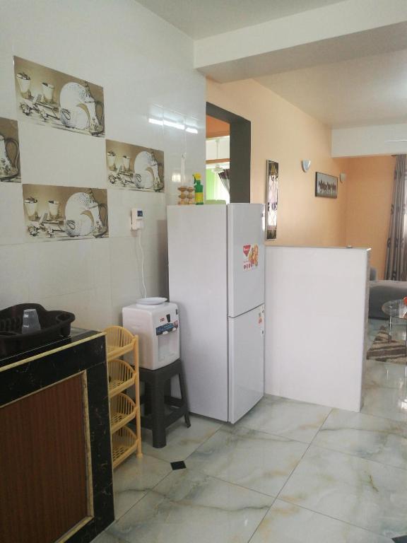 Mtwapa Apartment