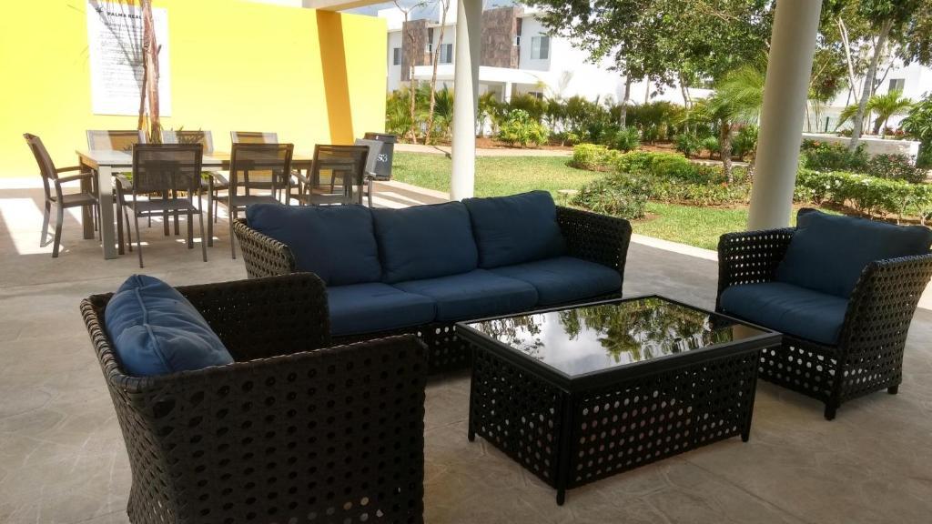 Casa de vacaciones Casa Jardines del Sur 3 (México Cancún) - Booking.com