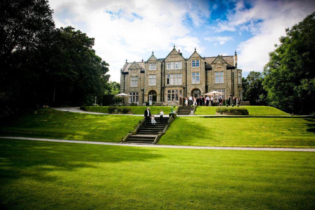 Woodlands Hotel Leeds Book Your Hotel With Viamichelin
