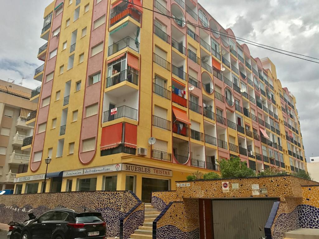 Economy Studio Calle La Loma 107 Apartment Torrevieja