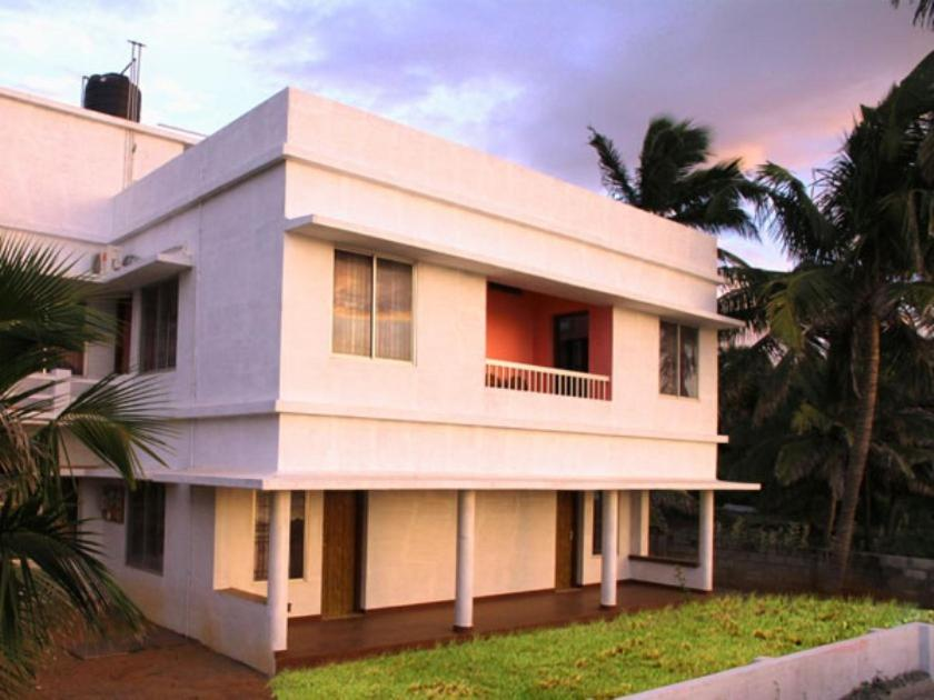 Vaigha homestay r servation gratuite sur viamichelin for Reservation d4hotel