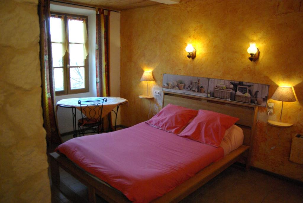 La Maison Des H Tes Chambres D 39 H Tes La Motte Du Caire