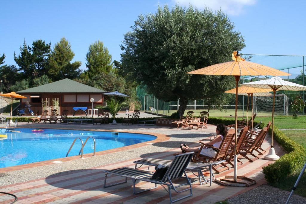 Le Terrazze Residence Italy - Italy Travel