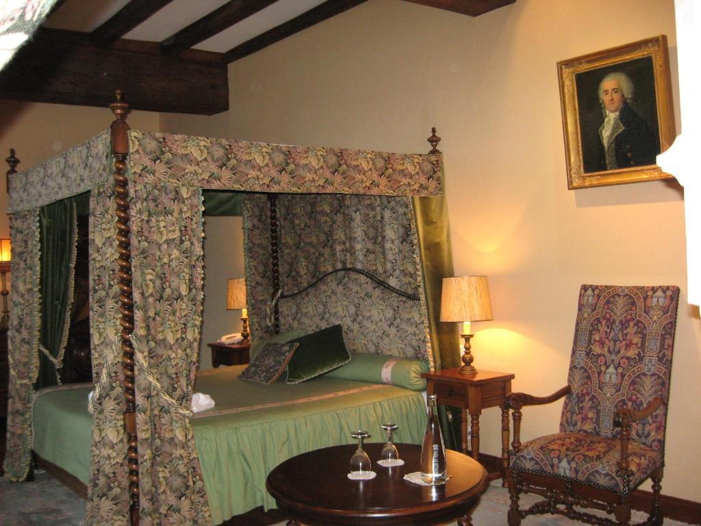 Ch teau de la colaissi re ancenis prenotazione on line for Chateau de la colaissiere