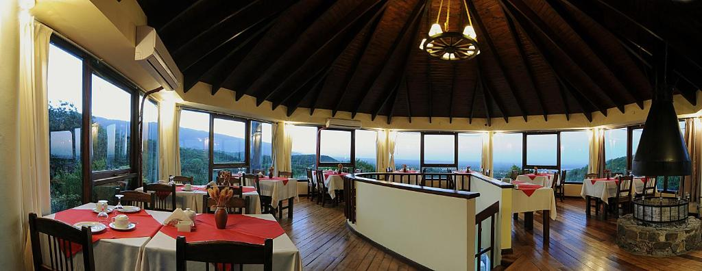 Terrazas De Merlo Apart Hotel Merlo View Deal Guest Reviews