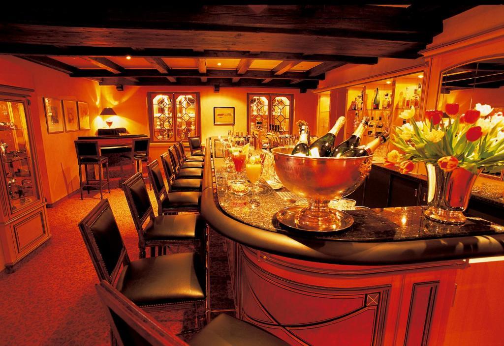 Romantik hotel treschers schwarzwald titisee neustadt for Romantik hotel