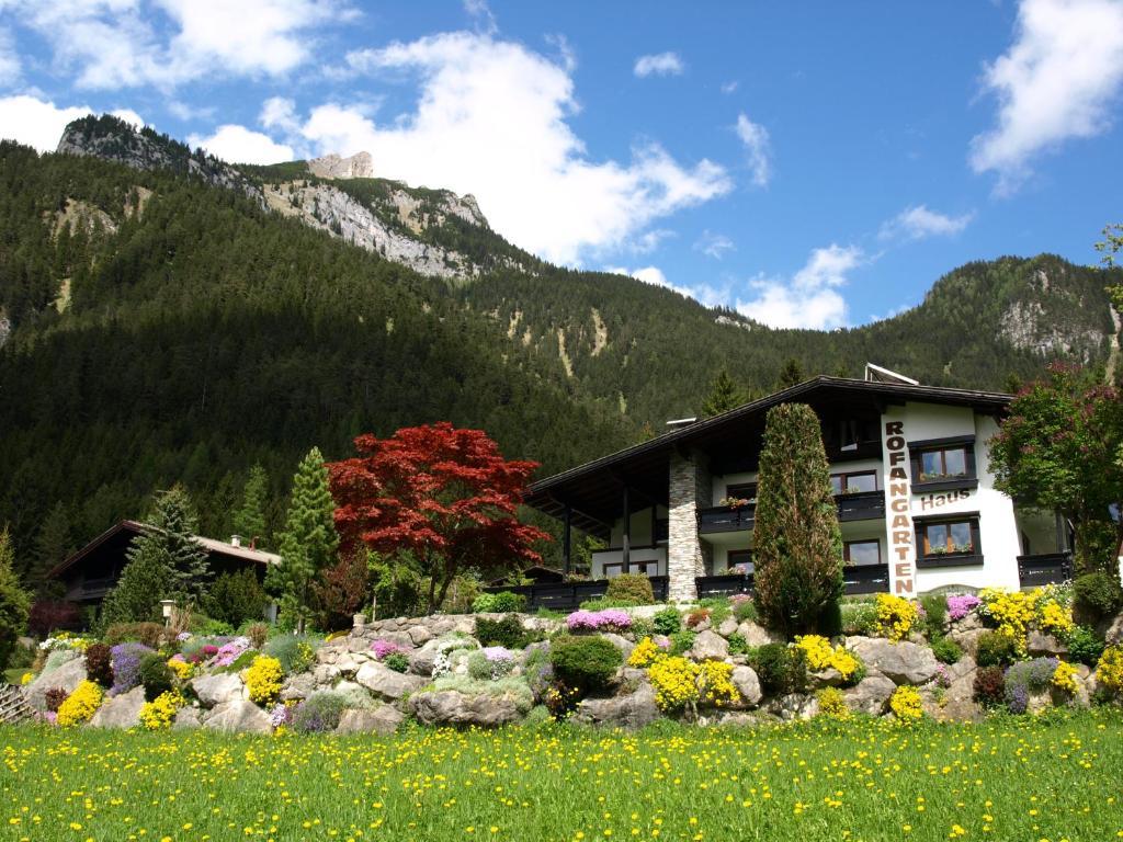 Hotel Pension Vier Jahreszeiten