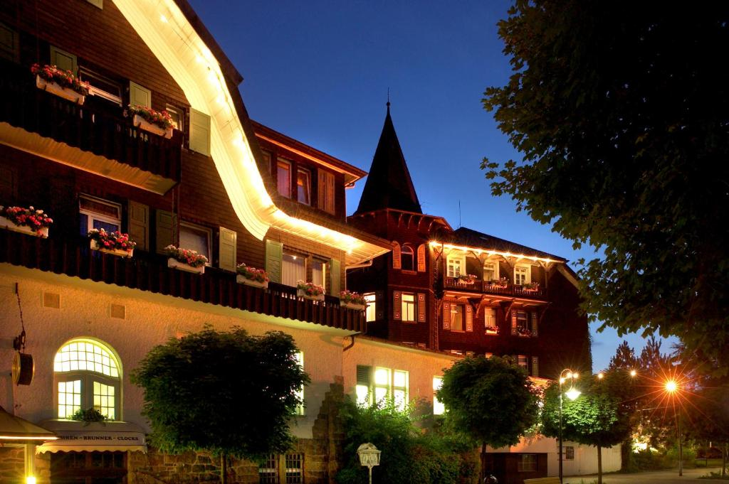 Hotels Titisee Direkt Am See