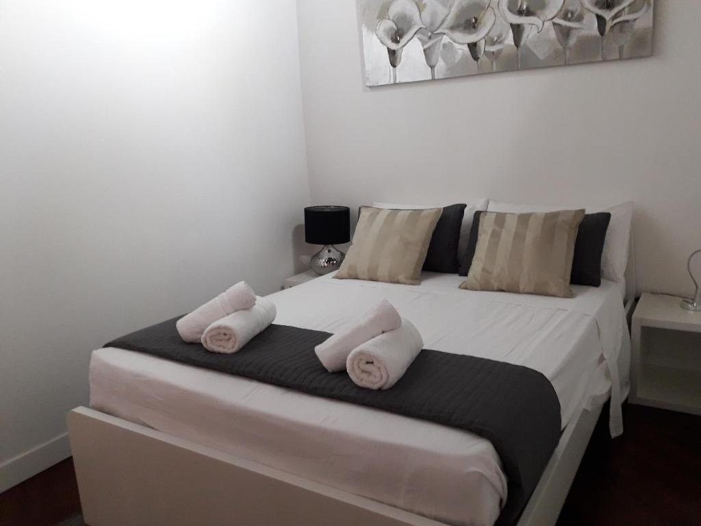 Beapartments Rome Sixteen Rome Book Your Hotel With