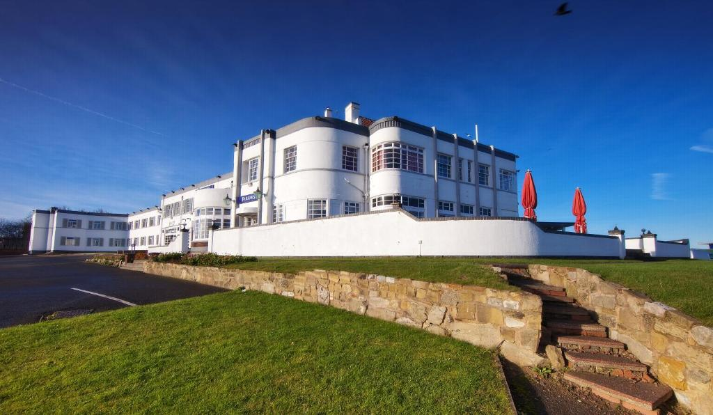 The Park Hotel Whitley Bay Online Booking Viamichelin