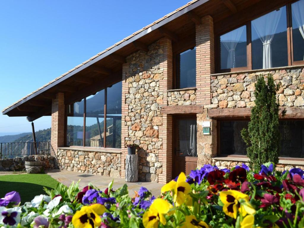 Casa de vacaciones Cobert de lEra 1 (España Odèn) - Booking.com