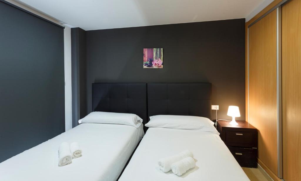 Apartamentos santa barbara alicante book your hotel with viamichelin - Apartamentos santa barbara ...