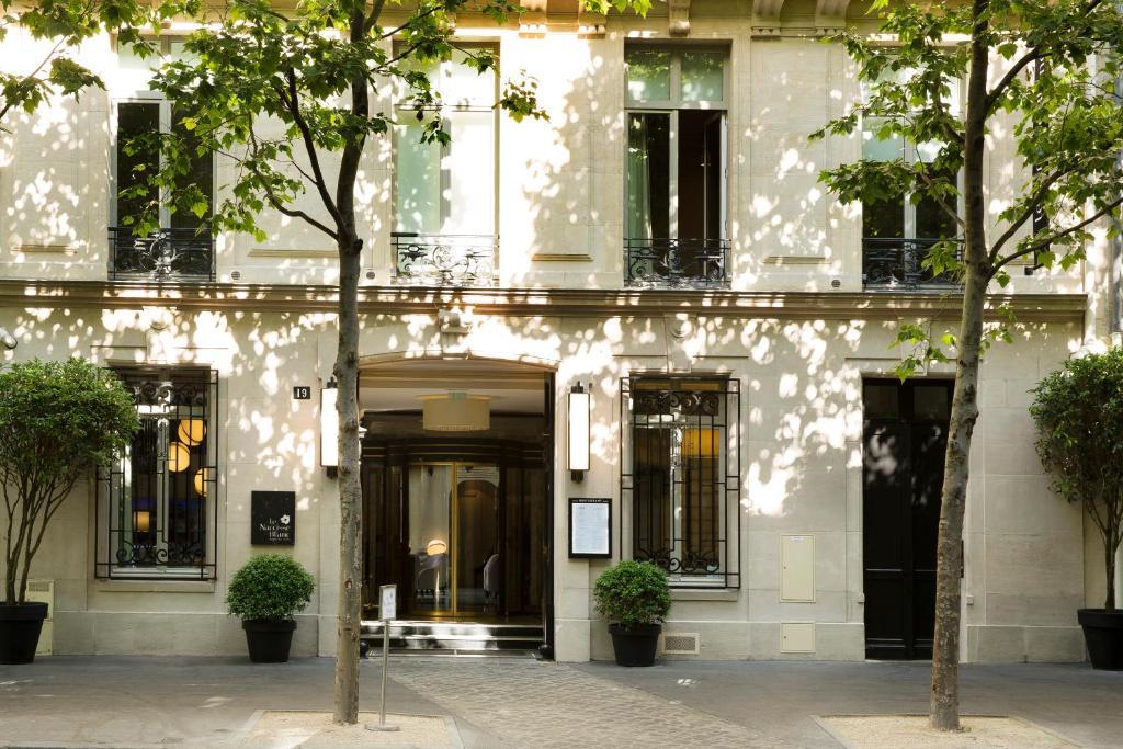 Le narcisse blanc spa r servation gratuite sur viamichelin - Le salon 105 ...