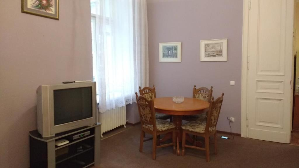 Apartment Bohdana Khmelnytskoho 32 Kiev Prenotazione
