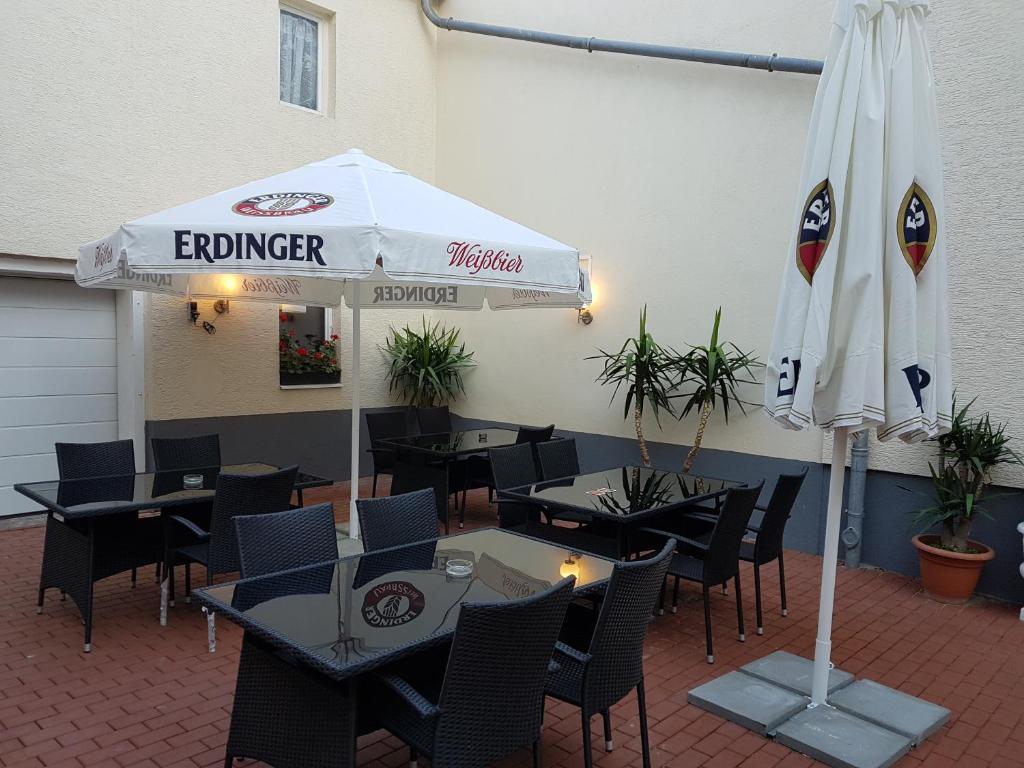 Hotel Restaurant Rhodos Elsterwerda