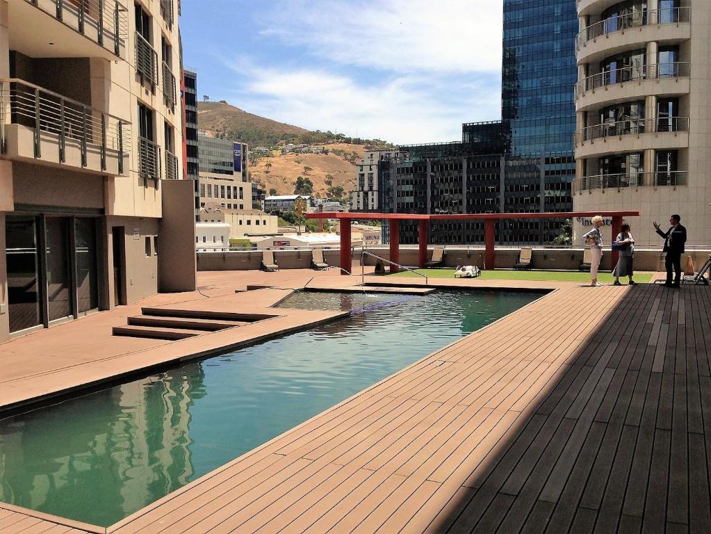The Icon, Apartamento Cape Town