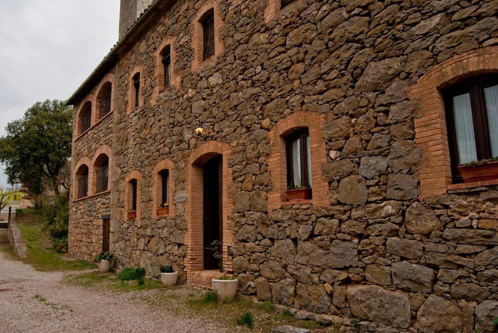 Casa de campo Casa Cal Pastor (España Salo) - Booking.com