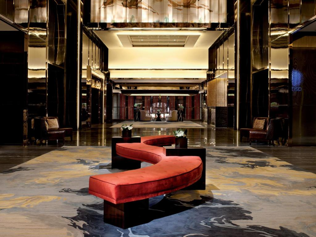 The ritz carlton hong kong r servation gratuite sur for Chambre commerce hong kong
