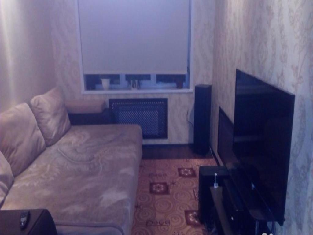 Apartment on Kommuny 25