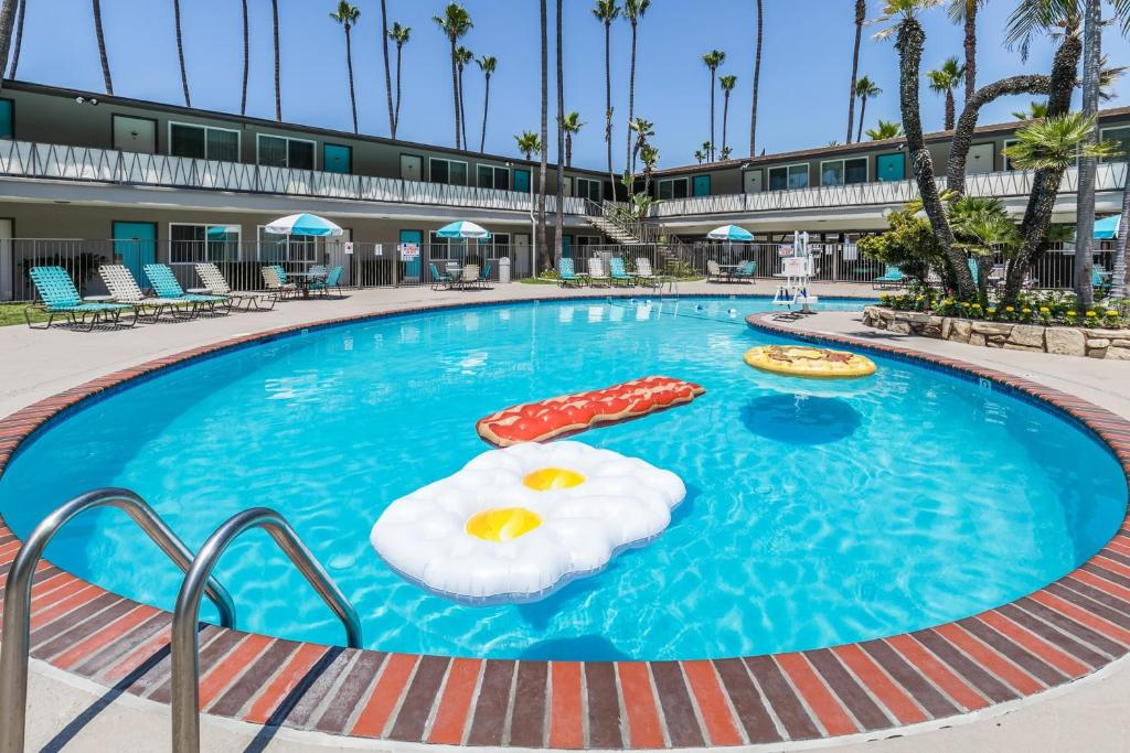 Kings Inn Eua San Diego Booking Com
