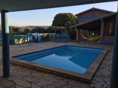 Hostel Inn Campo Grande