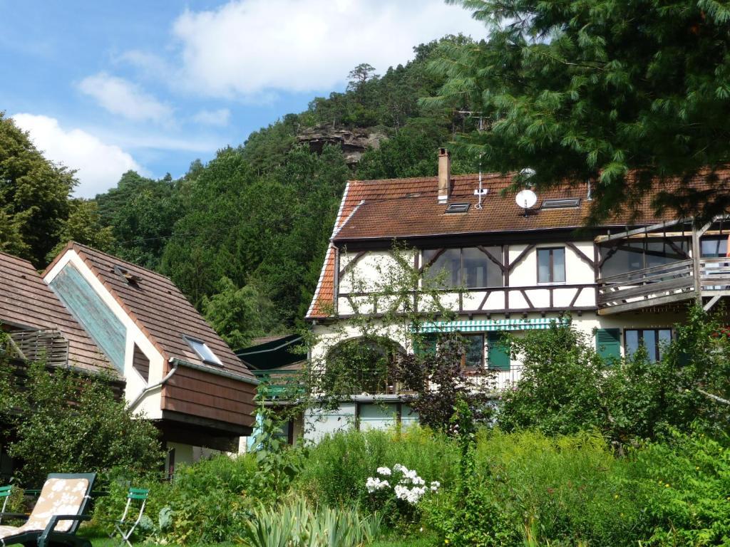 Alsace village niederbronn les bains prenotazione on for Hotel les bains alsace