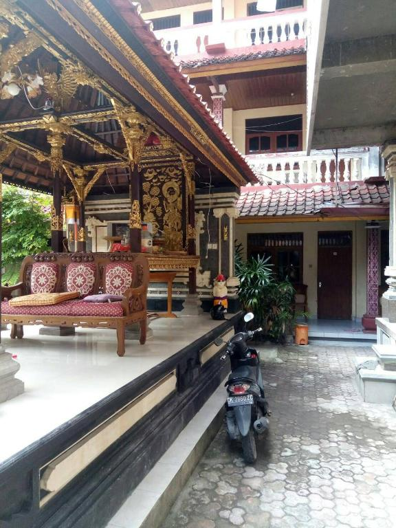 Homestay Rempen