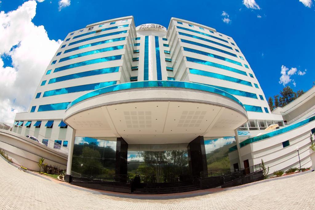 Premier Parc Hotel