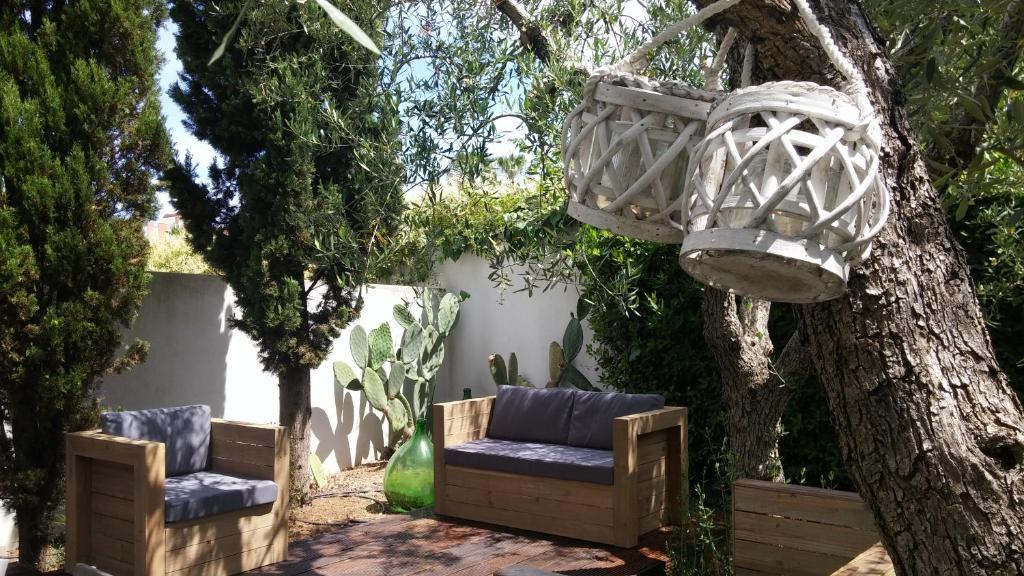 Il giardino del t r servation gratuite sur viamichelin - Giardino del te ...