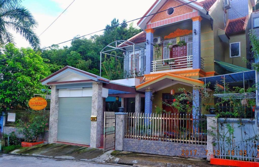 Rose Villa Homestay Điện Biên