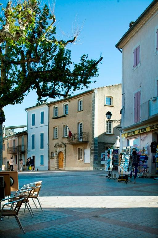 Hotel Residence Les Grands Pins Greoux Les Bains
