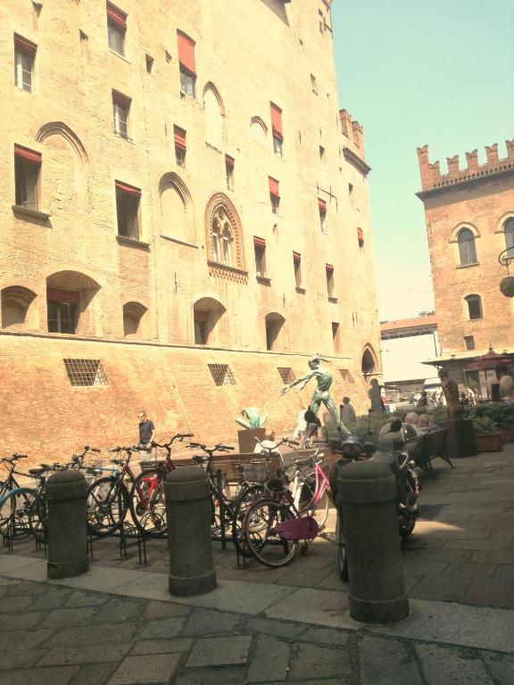Appartamento Dello Smeraldo Bologna