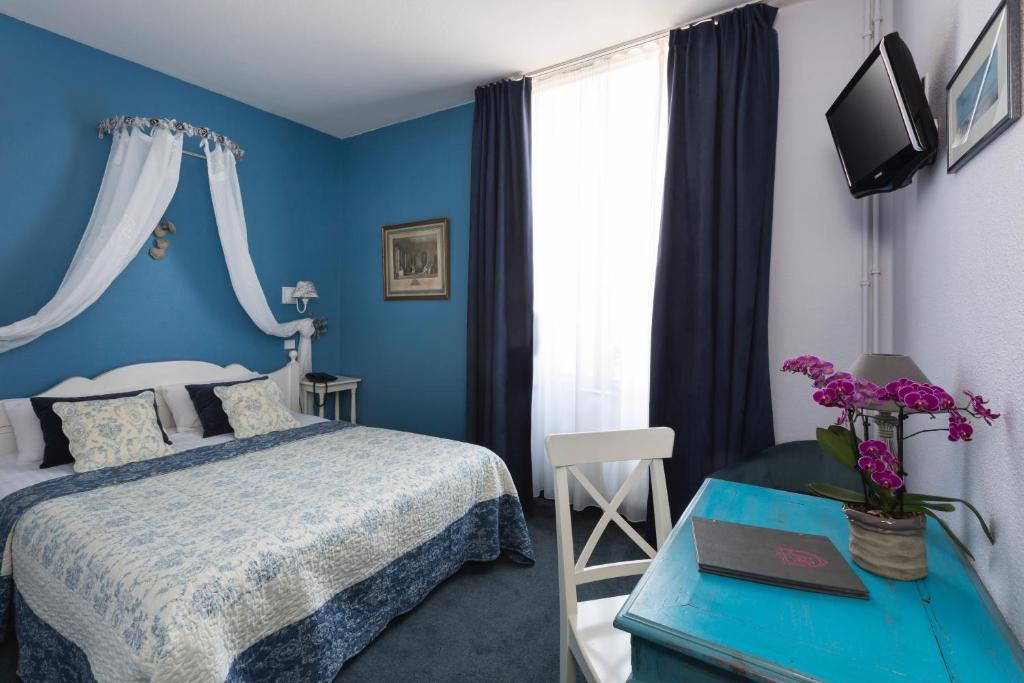 arvor dinan viamichelin informatie en online reserveren. Black Bedroom Furniture Sets. Home Design Ideas