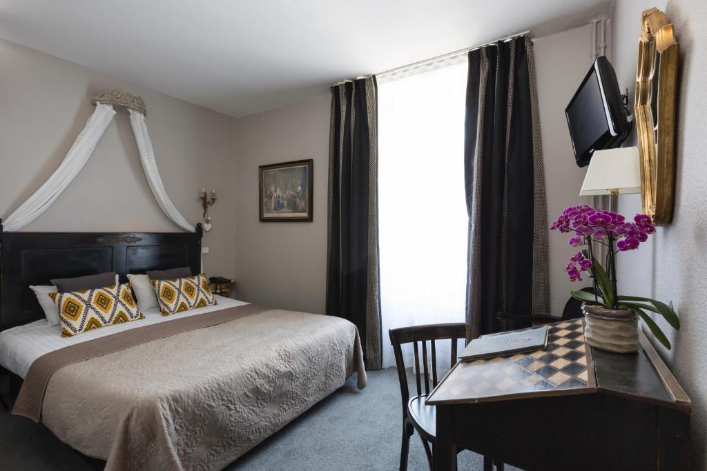 arvor dinan informationen und buchungen online. Black Bedroom Furniture Sets. Home Design Ideas