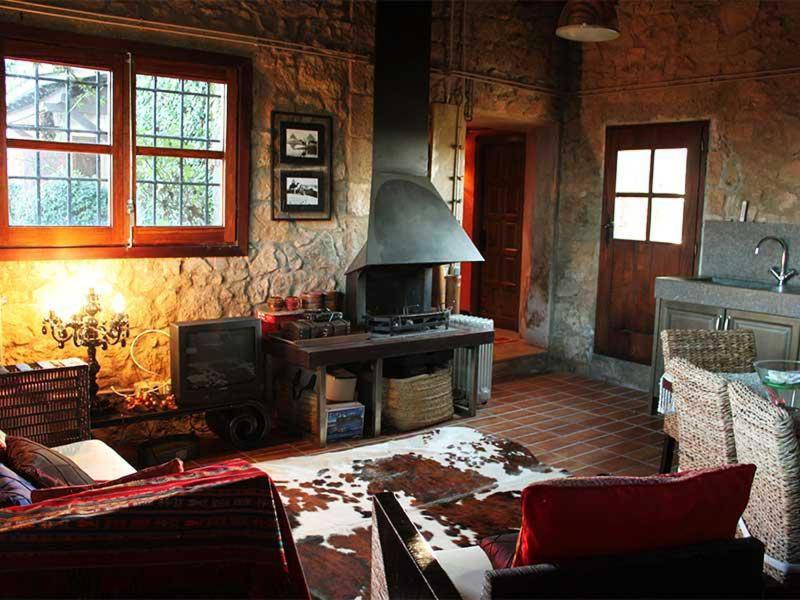 Casa de campo Pla de Moixons (España Oristà) - Booking.com