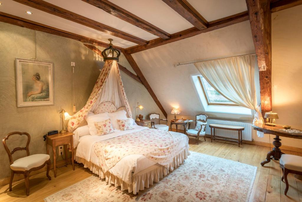 Chambres d 39 h tes le schaeferhof chambres d 39 h tes murbach for Chambre hote murbach