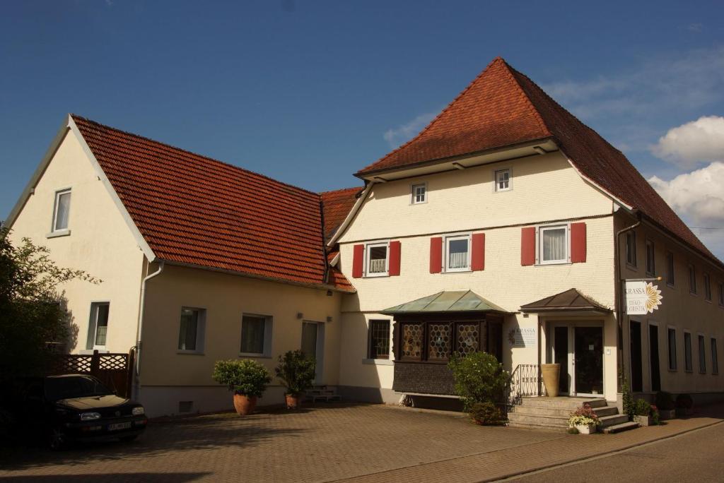 Departamento Landhaus Staufenberg (Alemania Gernsbach ...