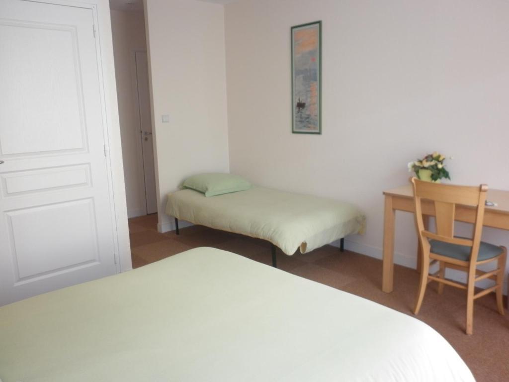Hotel Saint Igny De Vers