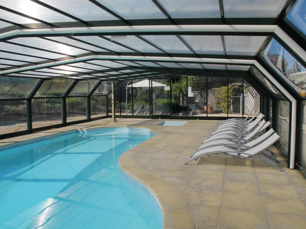 Hotel Spa Cancale