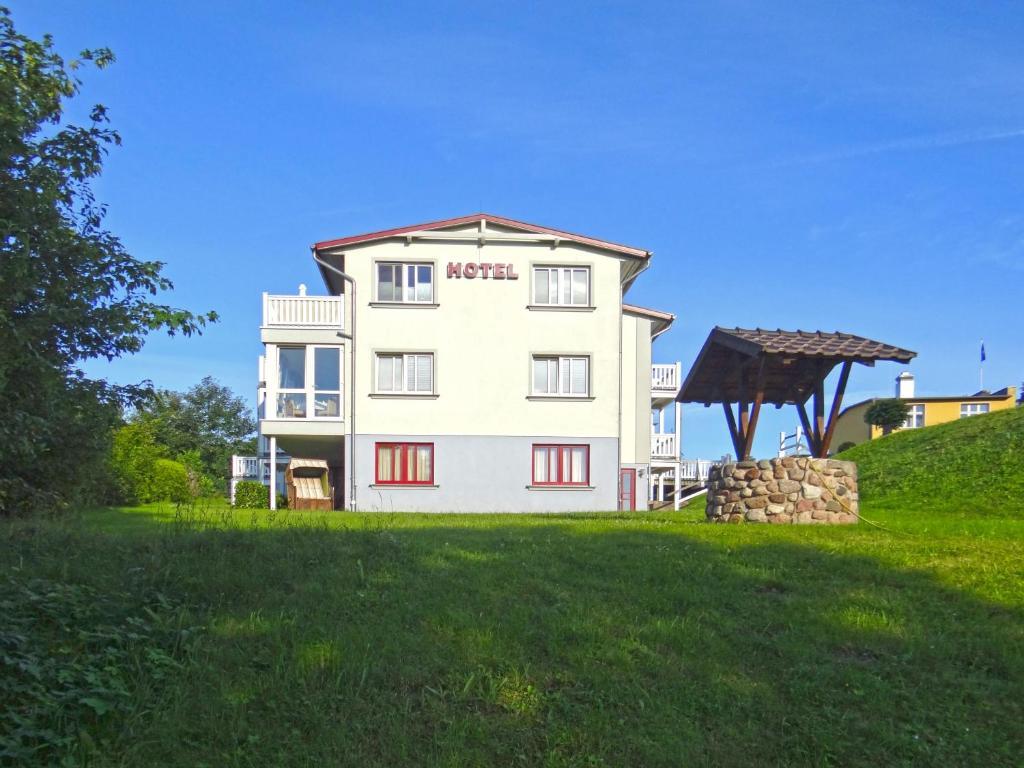 Hotel Bellvue Bad Doberan