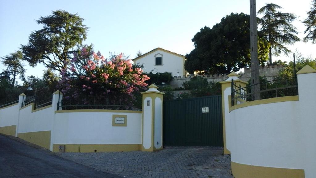 Chambres d 39 h tes vila maria chambres d 39 h tes castelo de vide for Chambre d hote portugal