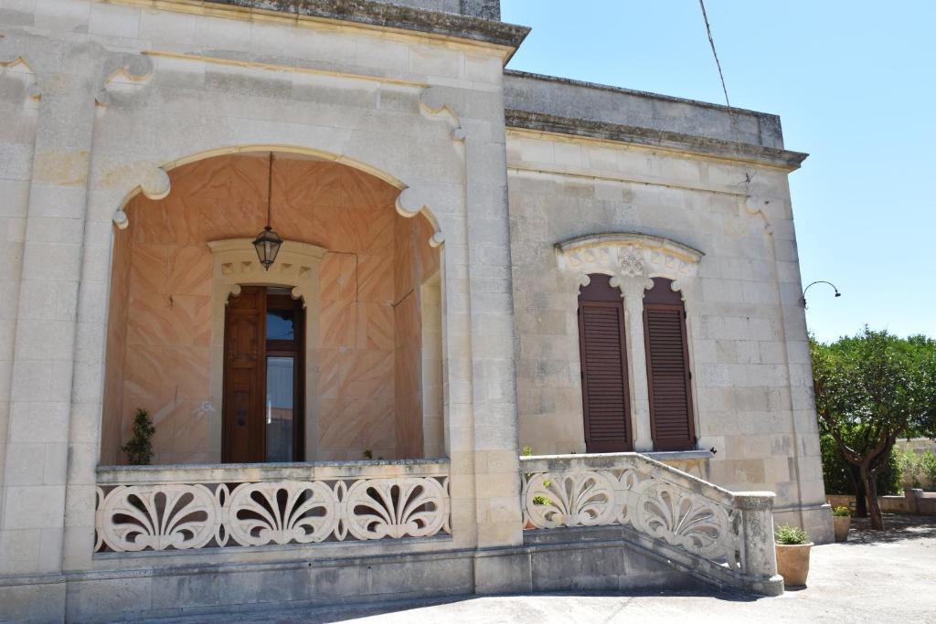 Villa Monticelli San Cassiano