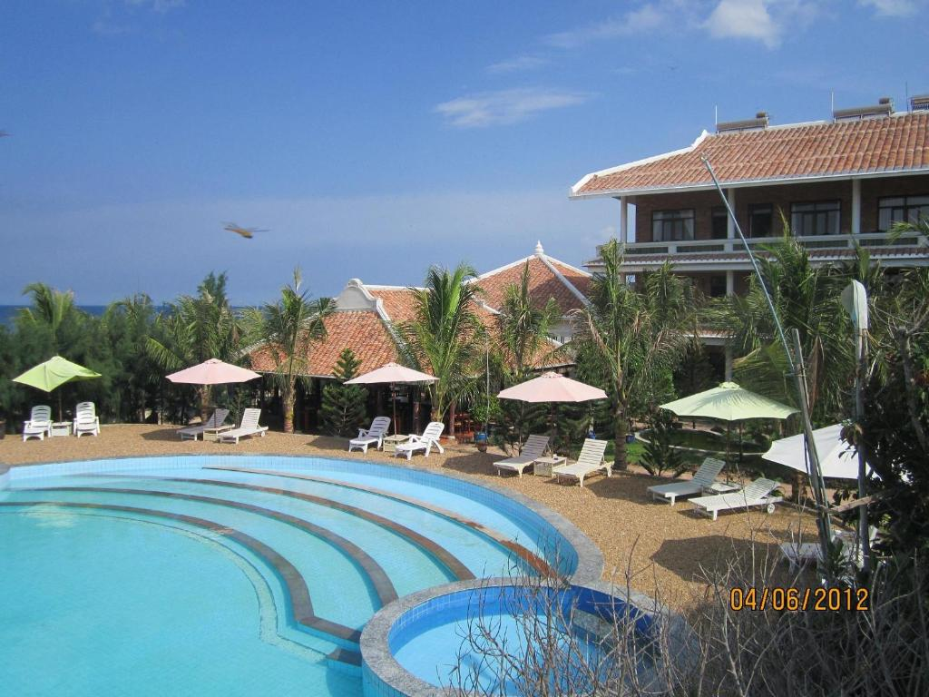Отзывы Feng Shui Resort and Spa, 4 звезды