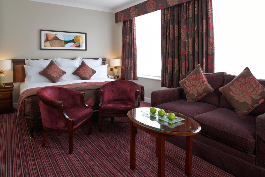 Hotel Rembrandt Londra