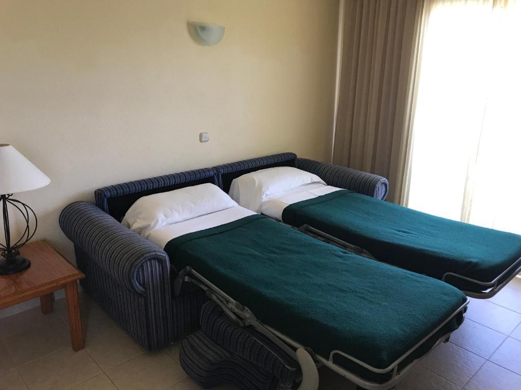 Benal Beach Resort