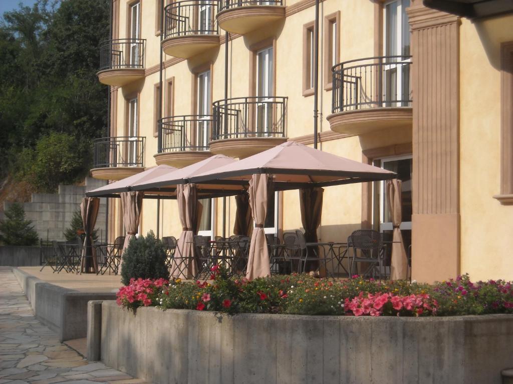 Hotel Valentino Acqui Terme Telefono