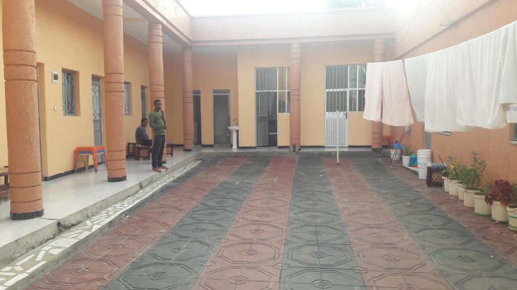 Sosina Guesthouse